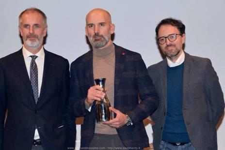 premio 2017 vincitore