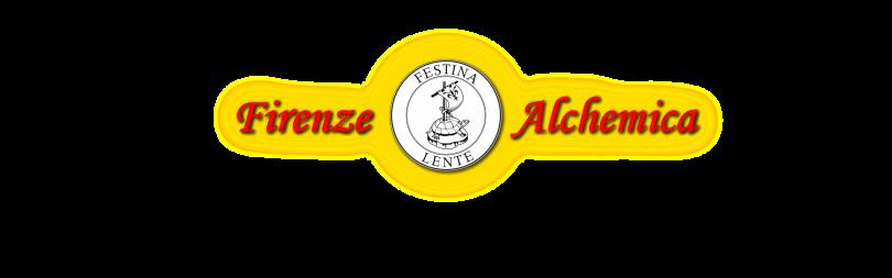 Firenze-Alchemica