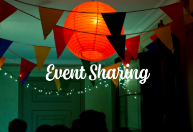 event sharing