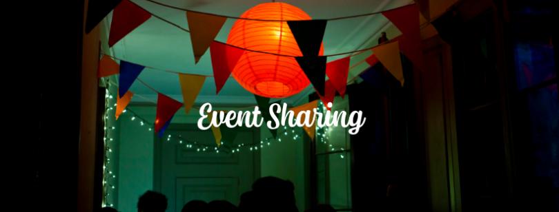 event sharing