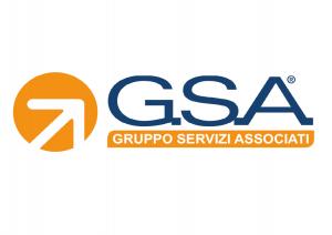 logo GSA ritagliato