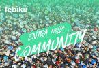 tebikii community
