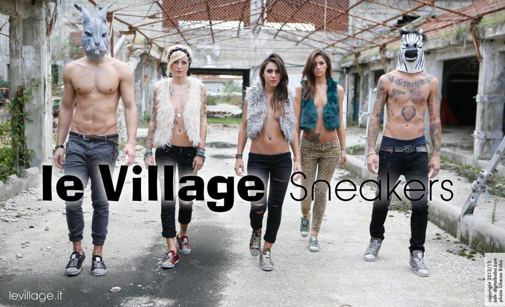 le village-